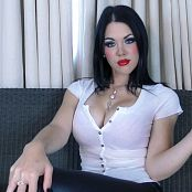Young Goddess Kim Chastity Foot slave Tease Video 300619 mp4