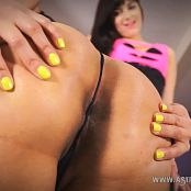 AstroDomina & Princess Ellie Idol Costly Crack Addiction HD Video