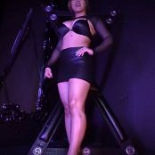 Astrodomina TAKE A LEAP WITH ME Video 030719 mp4