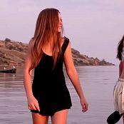 Juliet Summer The Sunset Dance Best friends forever by Billy Lamas jr Video 050719 mp4