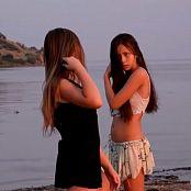 Juliet Summer The Sunset Dance Best Friends Forever HD Video