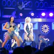 Britney Spears Live 08 Clumsy 24 August 2018 London UK Video 040119 mp4