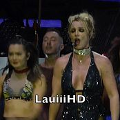 Britney Spears Medley Live Brighton UK HD Video