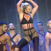 Britney Spears Live 09 Im A Slave 4 U LIVE in Mnchengladbach 13 08 2018 Video 040119 mp4