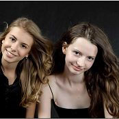 TeenModelingTV Marina & Masha Cameo Picture Set