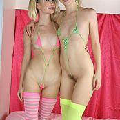 Teenikini Chloe Cherry and Anastasia Knight Climaxing Kittens Set 081 078