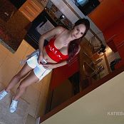 Katie Banks kisses from canada BTS HD Video 100719 mp4
