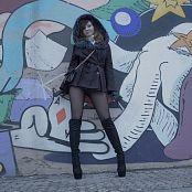 Jeny Smith Black or White Video 120719 mp4