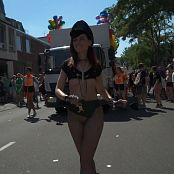 Jeny Smith CSD Parade In Cologne Video 120719 mp4