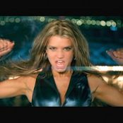 Jessica Simpson Irresistible HQ Music Video