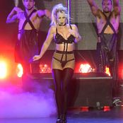 Britney Spears 09 Im a Slave 4 U Piece of Me Tour 2018 Live Sparkassenpark Mnchengladbach 4K UHD Video 040119 mkv
