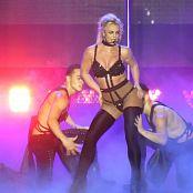 Britney Spears Slave 4 U Live POM Sparkassenpark 4K UHD Video