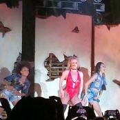 Britney Spears Live 03 Gimme More 28 July 2018 Hollywood FL Video 040119 mp4