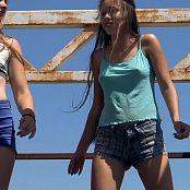 Juliet Summer HD Video 260