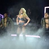 Britney Spears Live 01 Work Bitch Live at The O2 040119 mp4
