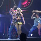 Britney Spears Gimme More Live HD Video