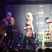 Britney Spears Live 05 Do Somethin 28 July 2018 Hollywood FL Video 040119 mp4
