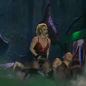 Britney Spears Live 08 Toxic Live in Paris Piece Of Me Tour August 28 HD Video 040119 mp4