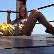 Juliet Summer HD Video 262