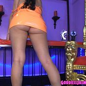 Jasmine Mendez Pantiless Ass Worship HD Video