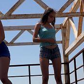 Juliet Summer HD Video 270