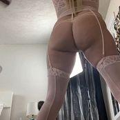 Kalee Carroll Sexy Lingerie Ass Shake HD Video 399 270719 mp4
