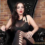 Goddess Alexandra Snow Updated Slave Rules Video 010819 mp4