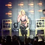 Britney Spears Live 03 Do Somethin 29 July 2018 Hollywood FL Video 040119 mp4