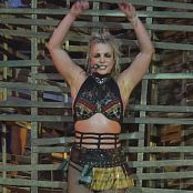 Britney Spears Live 03 Me Against The Music Live in London Piece Of Me Tour O2 Arena HD Video 040119 mp4