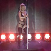 Britney Spears Live 04 Im A Salve 4 You 28 July 2018 Hollywood FL Video 040119 mp4