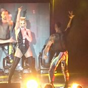 Britney Spears Live 07 Stronger Crazy Till The World Ends 28 July 2018 Hollywood FL Video 040119 mp4