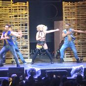 Britney Spears Live 01 Me Against The Music 17 August 2018 Scarborough UK Video 040119 mp4