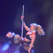 Britney spears Slave 4 U Live London O2 Arena HD Video