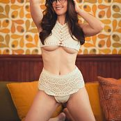Meg Turney White Vintage Picture Set