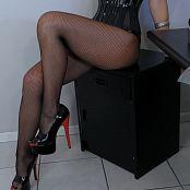 Young Goddess Kim The Secretary Video 030819 mp4