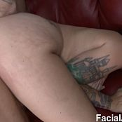 FacialAbuse Back On Your Back 1080p Video 050819 mp4