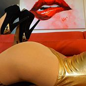 Crystal Knight Golden Ass and Heels Ignore Video 070819 mp4