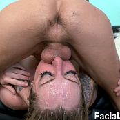 FacialAbuse Puffy Nipples And First Ever Anal 1080p Video 080819 mp4
