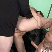 FacialAbuse Skanky But In A Good Way 1080p Video 080819 mp4