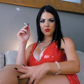 Young Goddess Kim Mistress In Red Video 090819 mp4