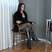 Goddess Kim Strapon Bitch Boy Video 100819 mp4