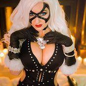 Jessica Nigri Gum Blackcat HQ 008