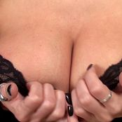 Nikki Sims Nipples & Lace Uncut HD Video