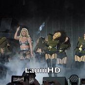 Britney Spears Live 01 Work Bitch 4 August 2018 Brighton UK Video 040119 mp4