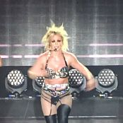 Britney Spears Live 02 Break The Ice Piece Of Me 28 July 2018 Hollywood FL Video 040119 mp4