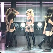 Britney Spears Break the Ice Live Hollywood 2018 HD Video
