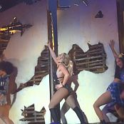 Britney Spears Live 03 Me Against The Music Live in Dublin Piece Of Me Tour 3arena HD Video 040119 mp4