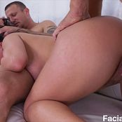 FacialAbuse Two Dicks And Stomach Sauce 1080p Video 140819 mp4