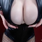 Violet Doll Cleavage Worship Video 170819 mp4
