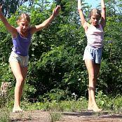 Two Elfs HD Video 135